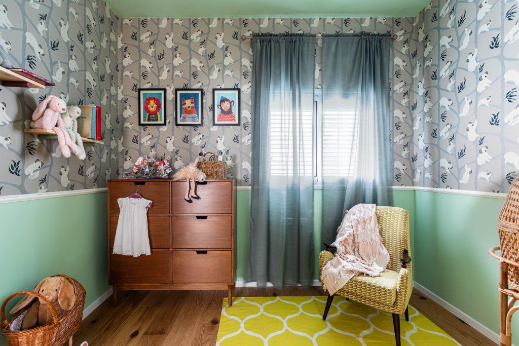 עיצוב חדרי ילדים בשיטת דירתי-לי - רכישת הקלטה