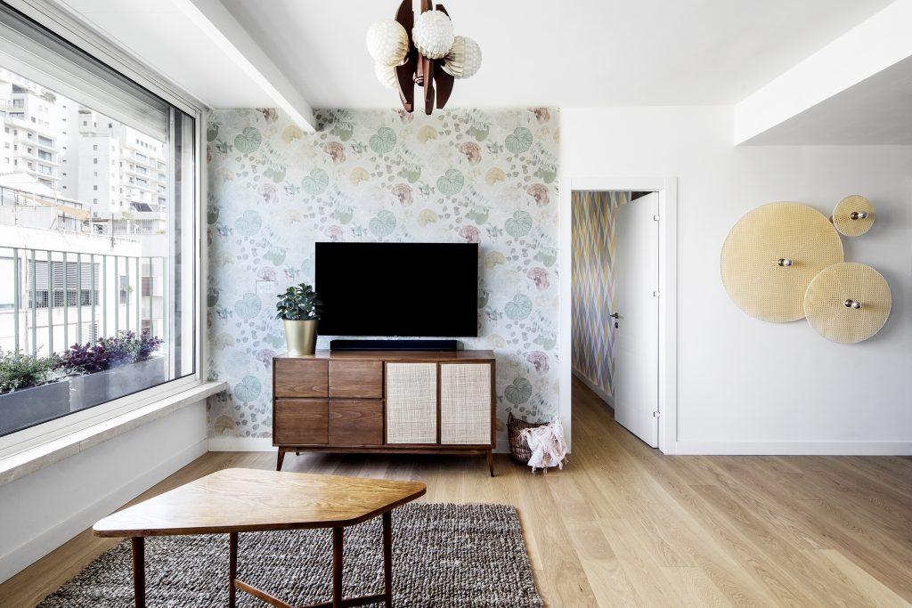 הרצאת ההמשך לעיצוב הבית - כללי עיצוב